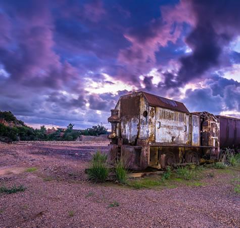 Antiche miniere, storia e natura della terza isola italiana