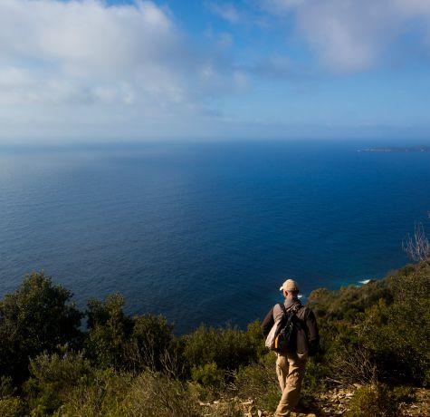 viaggio di istruzione all'isola d'Elba