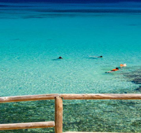 Pianosa - visitare l'isola del silenzio