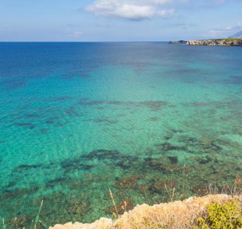 Pianosa: l'isola del silenzio