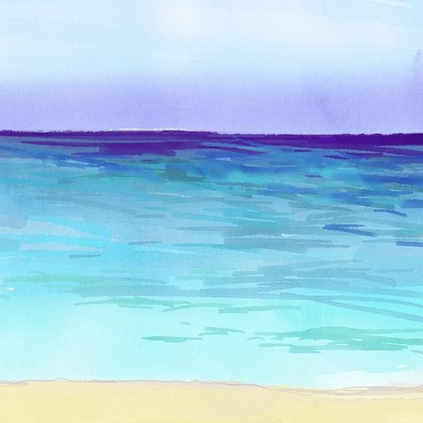 """Dal 18 al 25 aprile Workshop di acquerello """"Elba sketching"""" con Cristina Sammarco"""