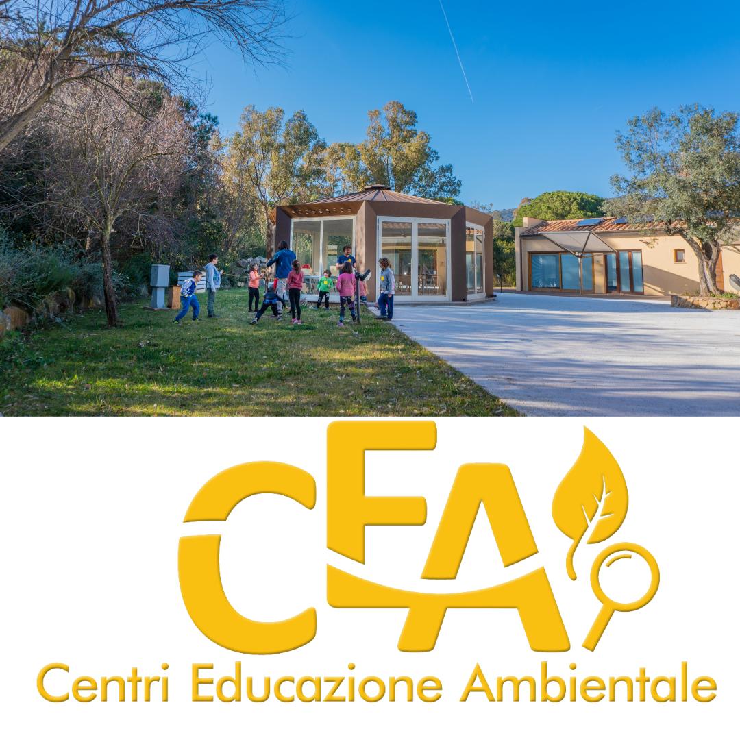 Centri di Educazione Ambientale